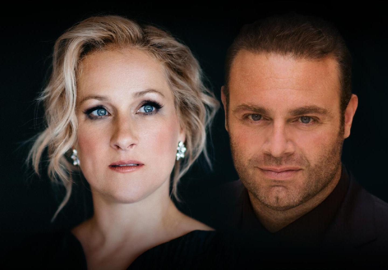 Met Stars Live in Concert: Diana Damrau and Joseph Calleja in Malta