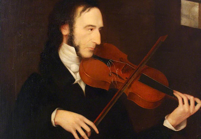 Musical Heritage: Paganini