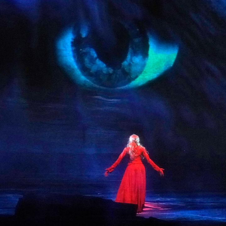 Der Fliegende Hollander – Nightly Met Opera…