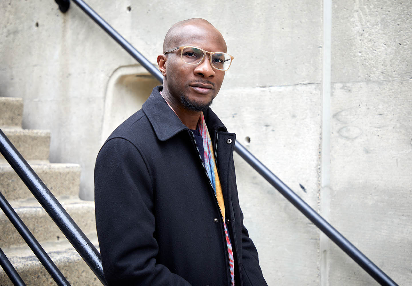Classical Interludes: Sounds and Stories with Teju Cole