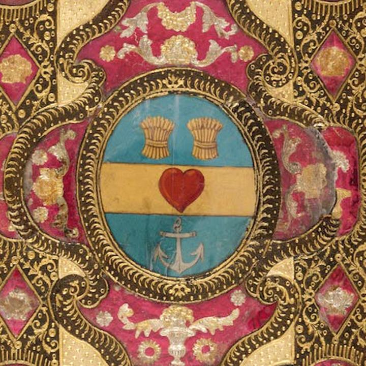 Bound for Versailles: The Jayne Wrightsman Bookbindings…