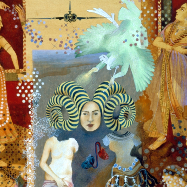 Identity, Literature, and Art