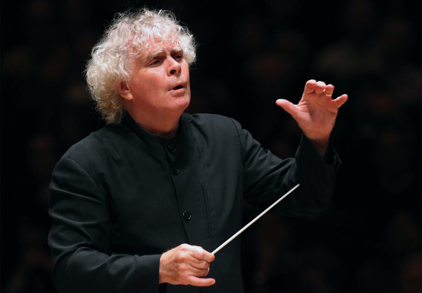 Carnegie Hall Selects: Sibelius's Sixth and Seventh…